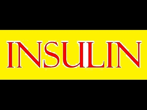 Insulin-Pen-grün