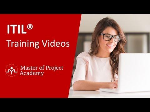 ITIL Certification Training Videos 2021 - ITIL Foundation Basics | Hot on YouTube!