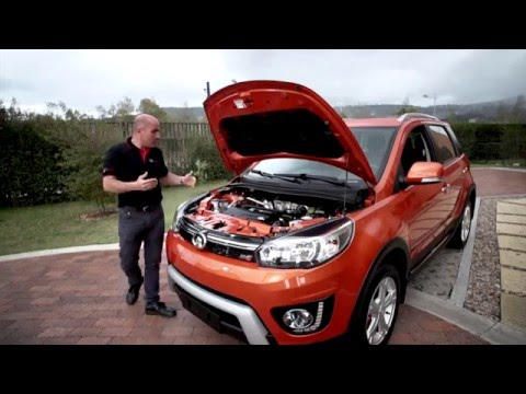 Great Wall Cars Review Philippines