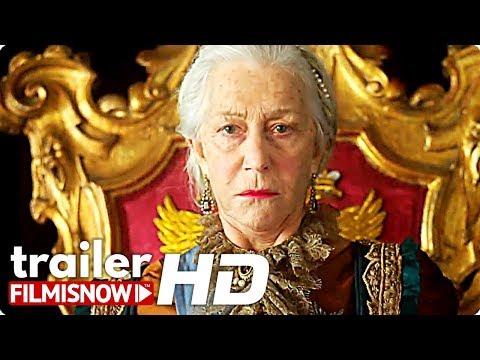 The Catherine the Great Trailer Starring Helen Mirren