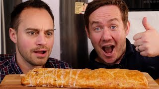 Bedfordshire Clanger Recipe | my virgin kitchen