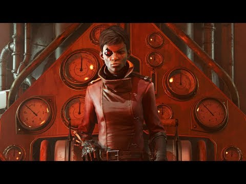 Gameplay de Dishonored: Death of the Outsider