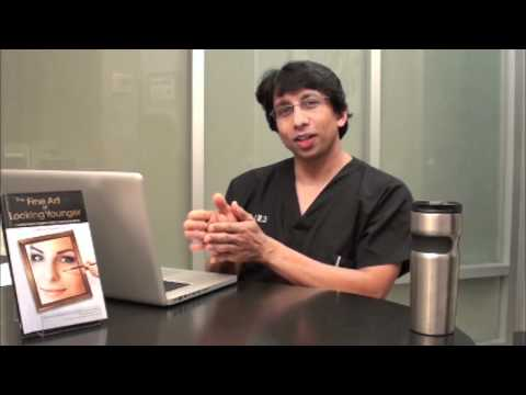 Hair Transplant for Hairline After Facelift - Prasad Cosmetic Surgery