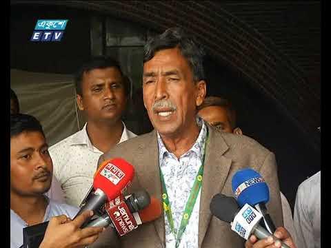 শপথ নিলেন বিএনপি থেকে নির্বাচিত সংসদ সদস্য জাহিদ
