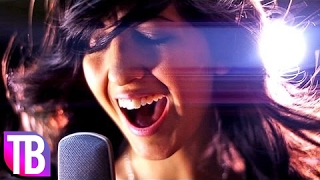 Live My Life - Far East Movement ft Justin Bieber (TeraBrite Cover)