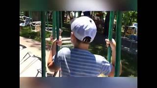 Как развлечь ребёнка 8 лет
