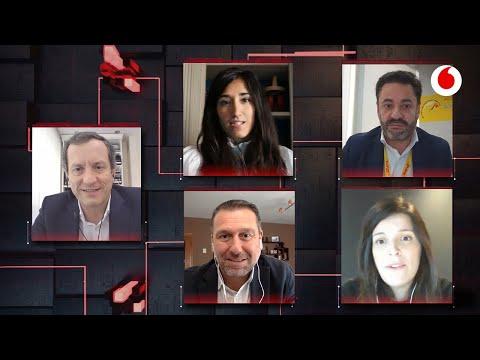 Sesión completa webinar 'Perspectivas Retail 2021'