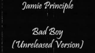 "Bad Boy (Unknown Club 12"" Mix) - Frankie Knuckles, Jamie Principle"