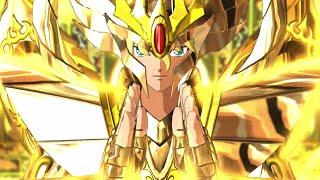 【聖闘士星矢】 黄金聖闘士達の必殺技集   バトルオブゴールドより 【ソルジャーズ・ソウル】