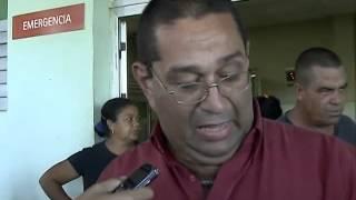 preview picture of video 'Accidente de tránsito en Cienfuegos provocó más de 40 lesionados'
