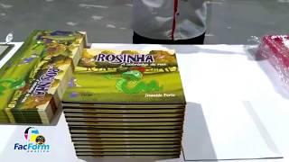 Livro Rosinha