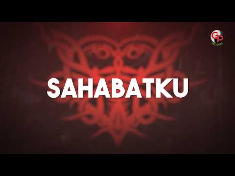 ANDRA AND THE BACKBONE | SAHABAT [LIRIK]