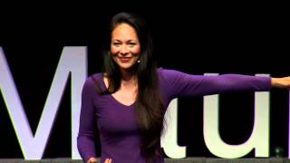 Ancient Wisdom for a Modern World: Dr. Elizabeth Lindsey at TEDxMaui