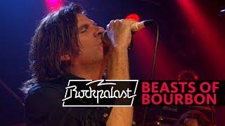 Beasts Of Bourbon live | Rockpalast | 2008