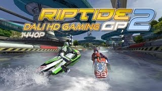 Riptide GP2 for PC | 72mb only | Download for PC - KBP Tech