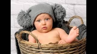 Usypianki dla niemowląt