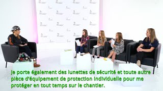 Skills Ontario – International Day of the Girl Conference