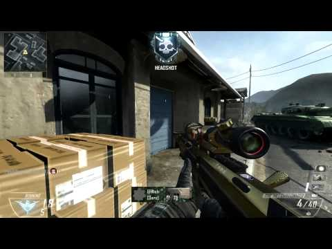 Black Ops 2 Yawspeed! [Best Way] :: Call of Duty: Black Ops
