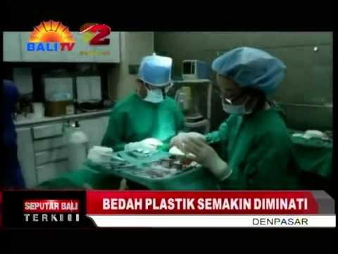 Operasi dengan hilangnya anggota dari sensitivitas