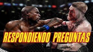 Floyd en las mma, volvera aderson silva?, UFC Boxing | MMA ADICT0S
