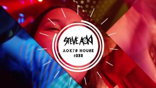 Aoki's House #233 ft. Don Diablo, Shaun Frank, and more!