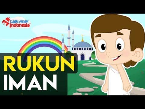 Lagu anak islami   rukun iman   lagu anak indonesia