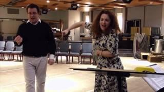 Michael Spyres - Mithridate, Mozart