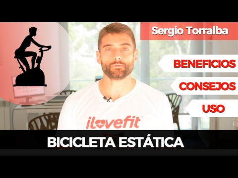 Bicicleta Estática - Guía de uso para sacarle el MÁXIMO PROVECHO