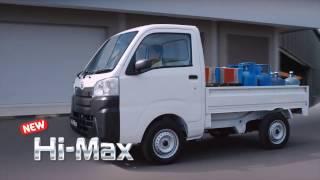 Daihatsu Hi Max JAGOAN JALAN SEMPIT