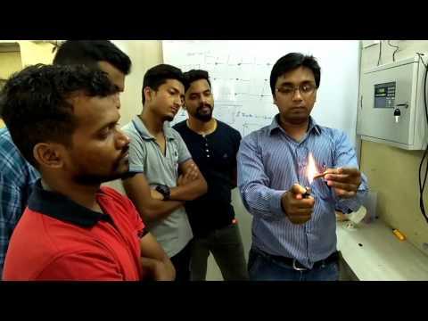 Fire Alarm Training **DEMO VIDEO** GLM Institute. Mumbai ...