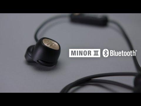 Marshall - Minor II Bluetooth - Full Overview