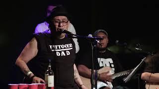 La rumba de la comisaría (En Vivo) - Armando Palomas (Video)