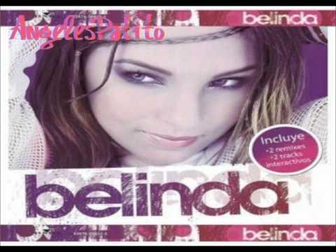 CD Belinda : 1) Lo Siento (I'm Sorry)