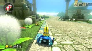 Thwomp Ruins - 1:47.250 - J striksux (Mario Kart 8 World Record)