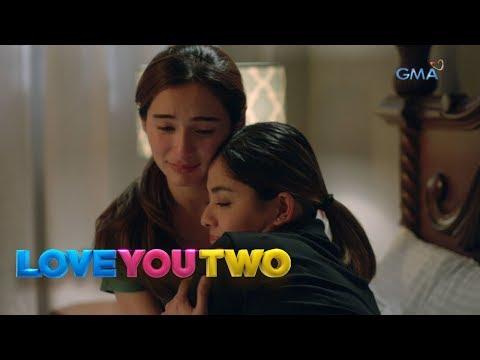 Love You Two: Naka-move on na si Sam!   Episode 60