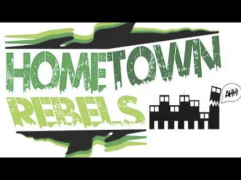 Understanding What We've Grown To Be (Cover) - The Hometown Rebels