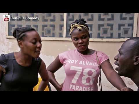 OHH BEVERLY! (Very Funny Comedy Video) Nigeria