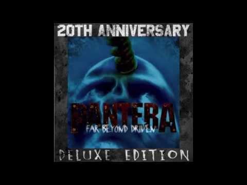 Pantera - Shedding Skin (Remastered)