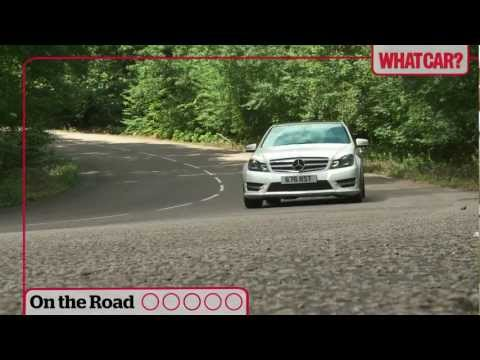 Mercedes-Benz C-Class review - What Car?