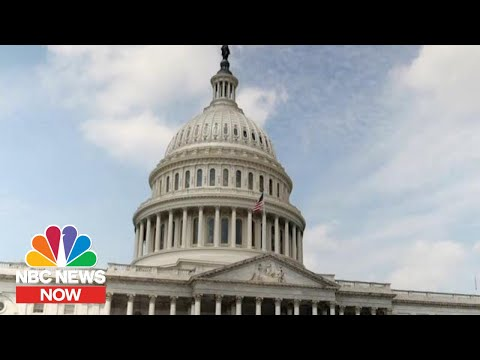USMCA Trade Deal Announced: What You Need To Know | NBC News NOW