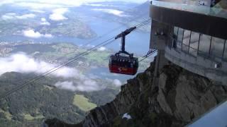 Golden Round Trip, Switzerland, 11th October 2011