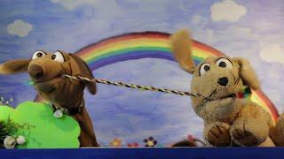 02 lustiges Puppentheater für Kinder