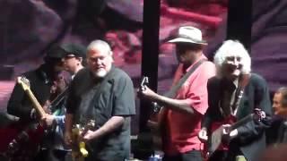Joe Cocker - High Time We Went - CROSSROADS FINALE @ Crossroads 2013