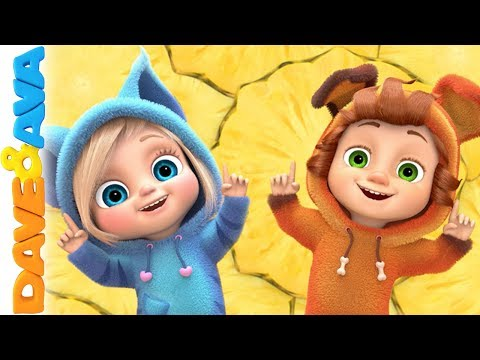 Download 🐸 Baby Songs by Dave and Ava 🐸 in MP4 & webm Format