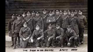 Keep the Home Fires Burning...a  WW1 song (with lyrics)