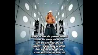 Nelly Hot In Herre   Subtitulado En Español  (VIDEO OFICIAL 2 PARTE)