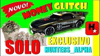 GTA V 1.40: MONEY GLITCH SOLO DUPLICAR ELEGY RETRO, LOWRIDERS, QUALQUER CARRO NO GTA 5