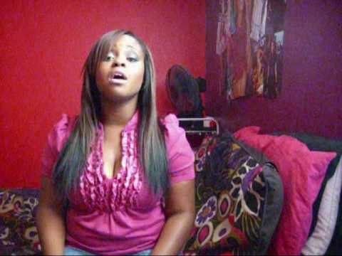 SiMAiA-NO ONE iN THE WORLD BY ANiTA BAKER [COVER]