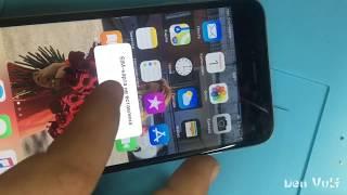 iPhone 6 Plus нет сети, нет imei (ремонт iphone в Костроме)