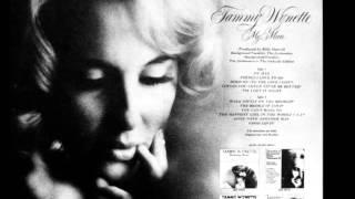 Tammy Wynette  -- 'Til I Get It Right